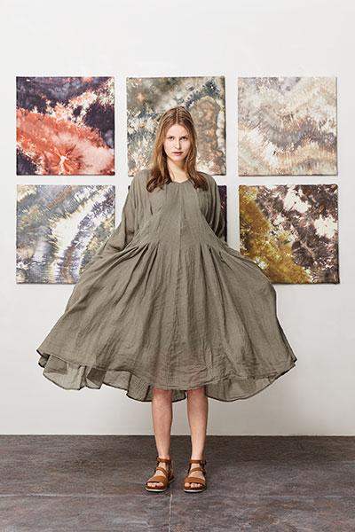 Kleid von Privatsachen