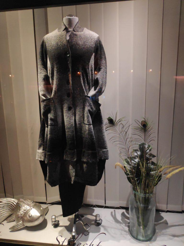 Mode Lagenlook Kleider  Atlanta 2022